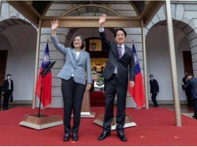 Bắc Kinh nói sẽ 'không tha thứ' nếu Đài Loan đòi độc lập Ảnh 1