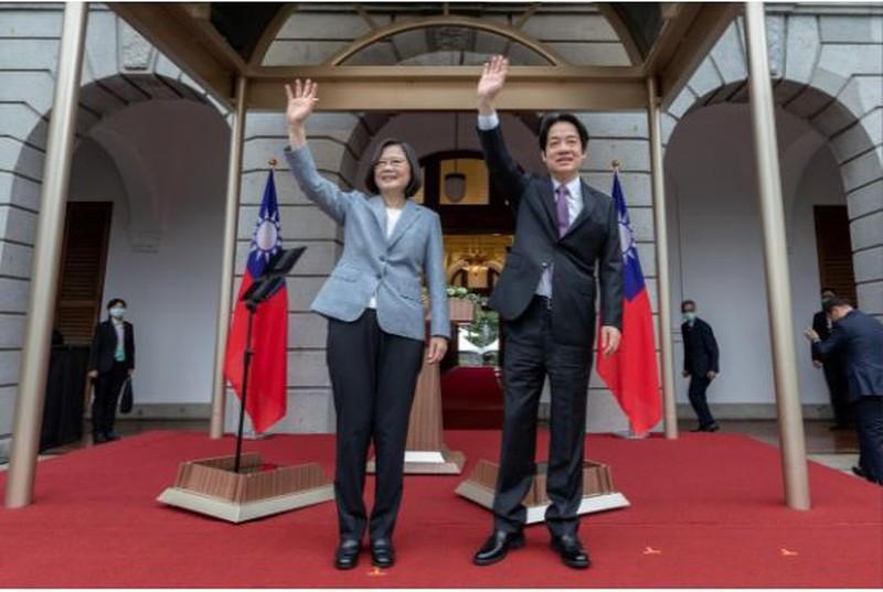 Bắc Kinh nói sẽ 'không tha thứ' nếu Đài Loan đòi độc lập Ảnh 3