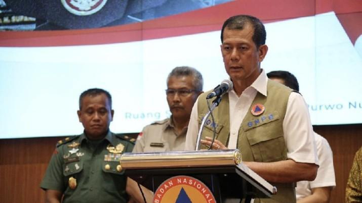 Indonesia cho phép người dưới 45 tuổi đi đến cơ sở làm việc trở lại Ảnh 1
