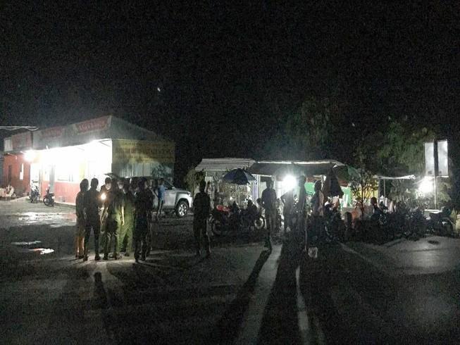 Phong tỏa bến xe ở Hậu Giang vì 1 người từ Campuchia về Ảnh 1