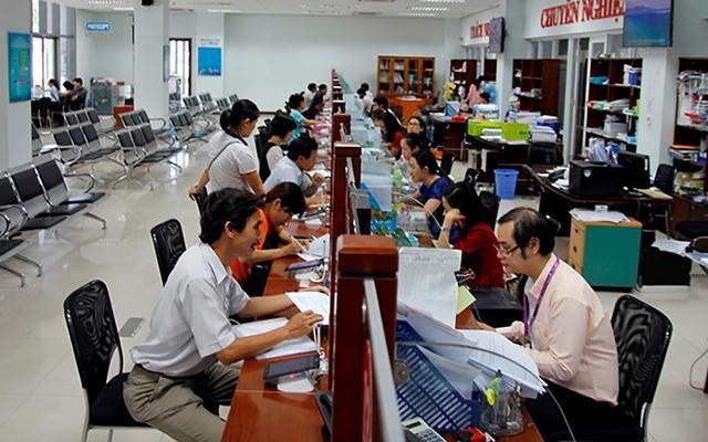 Đà Nẵng xây dựng chính quyền điện tử, thành phố thông minh Ảnh 1