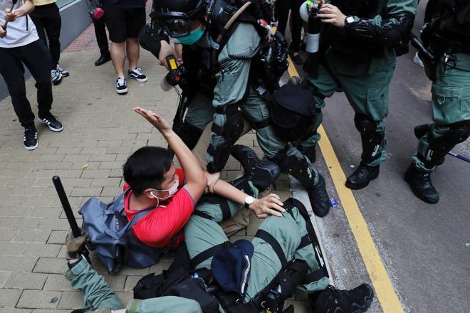 Việt Nam tôn trọng quy chế 'Một quốc gia, Hai chế độ' của Trung Quốc Ảnh 1
