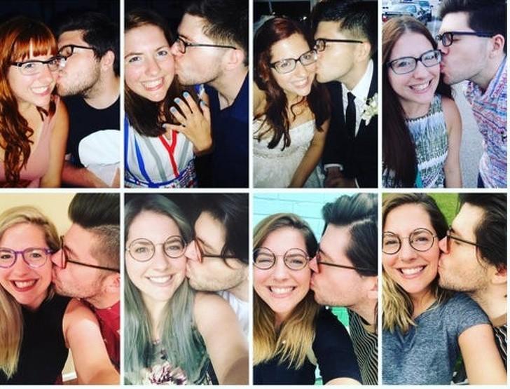 18 bức ảnh chứng minh tình yêu vĩnh cửu tồn tại bất chấp thời gian Ảnh 14