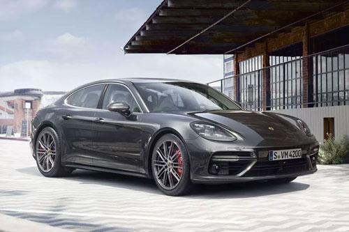 Top 10 xe sedan tăng tốc nhanh nhất năm 2020: Tesla Model S Performance không đối thủ Ảnh 4