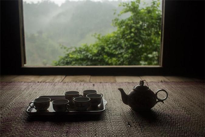 Cuộc sống bình dị ở bản làng Việt Nam qua ống kính khách Tây Ảnh 12