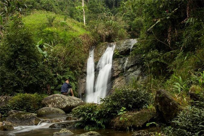 Cuộc sống bình dị ở bản làng Việt Nam qua ống kính khách Tây Ảnh 11