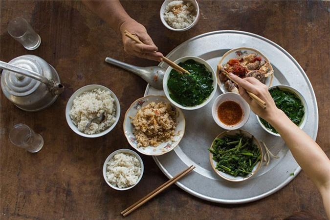 Cuộc sống bình dị ở bản làng Việt Nam qua ống kính khách Tây Ảnh 9