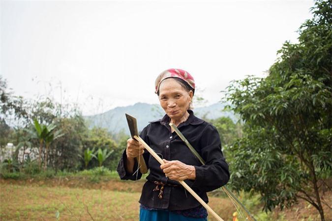 Cuộc sống bình dị ở bản làng Việt Nam qua ống kính khách Tây Ảnh 7