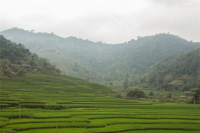 Cuộc sống bình dị ở bản làng Việt Nam qua ống kính khách Tây Ảnh 13