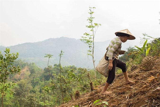 Cuộc sống bình dị ở bản làng Việt Nam qua ống kính khách Tây Ảnh 10