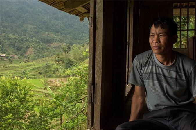 Cuộc sống bình dị ở bản làng Việt Nam qua ống kính khách Tây Ảnh 4