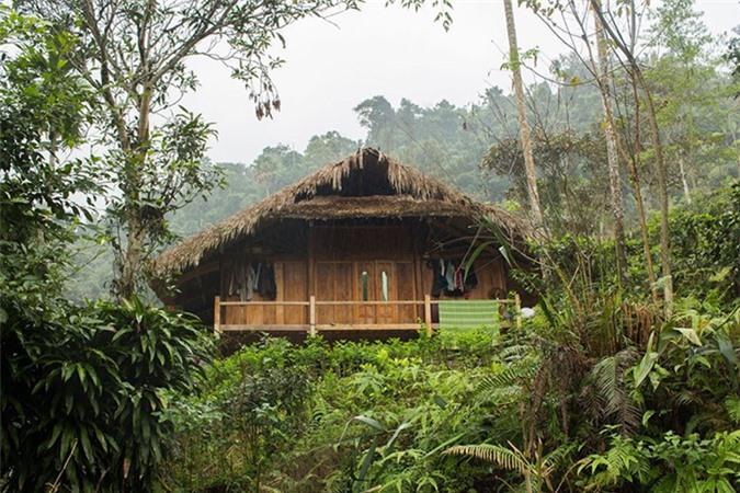 Cuộc sống bình dị ở bản làng Việt Nam qua ống kính khách Tây Ảnh 2