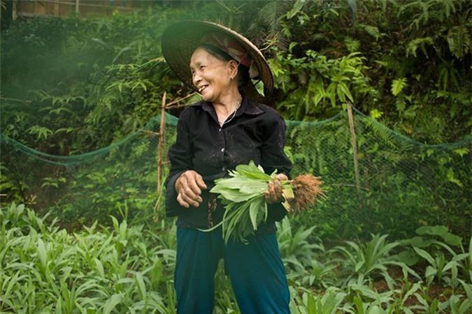 Cuộc sống bình dị ở bản làng Việt Nam qua ống kính khách Tây Ảnh 8