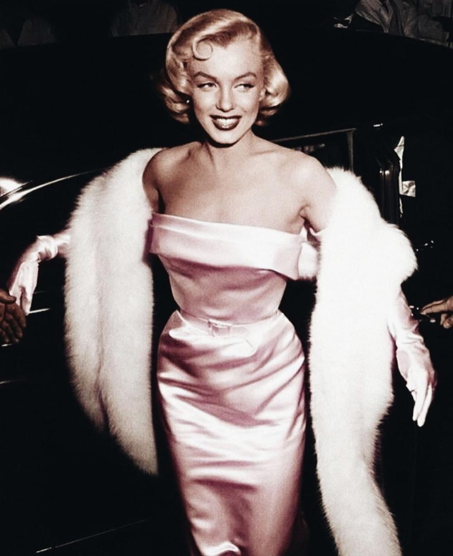 Nhan sắc khuynh đảo một thời của biểu tượng điện ảnh Marilyn Monroe Ảnh 11