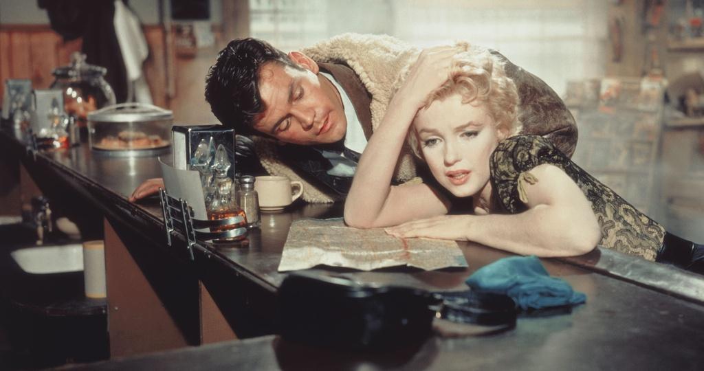 Nhan sắc khuynh đảo một thời của biểu tượng điện ảnh Marilyn Monroe Ảnh 6