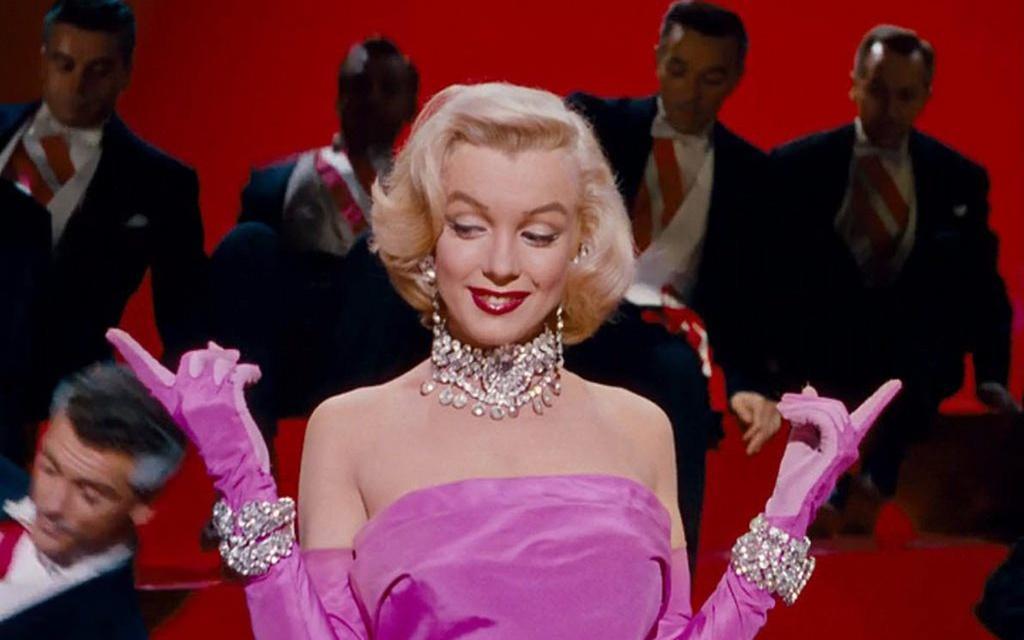 Nhan sắc khuynh đảo một thời của biểu tượng điện ảnh Marilyn Monroe Ảnh 5