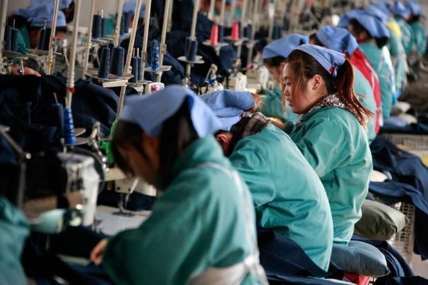 Trung Quốc đối mặt 'bom hẹn giờ' thất nghiệp do dịch COVID-19 Ảnh 1