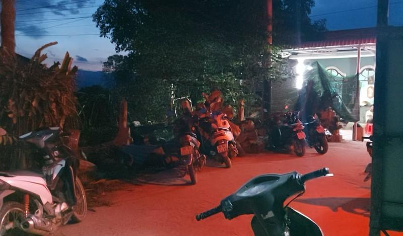 Bình Thuận: 3 học sinh tiểu học tắm sông bị chết đuối Ảnh 4