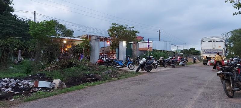 Bình Thuận: 3 học sinh tiểu học tắm sông bị chết đuối Ảnh 3