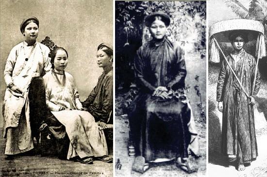 Vẻ đẹp dịu dàng của phụ nữ Việt Nam đầu thế kỷ 20 Ảnh 6