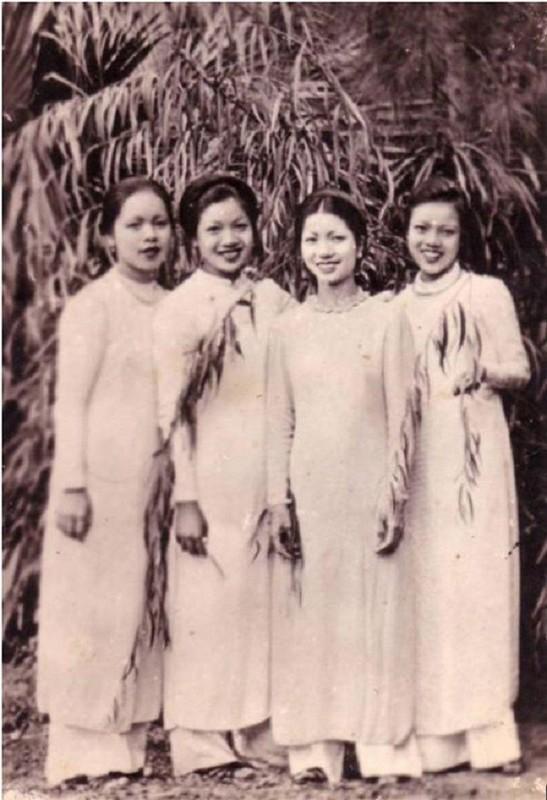 Vẻ đẹp dịu dàng của phụ nữ Việt Nam đầu thế kỷ 20 Ảnh 3