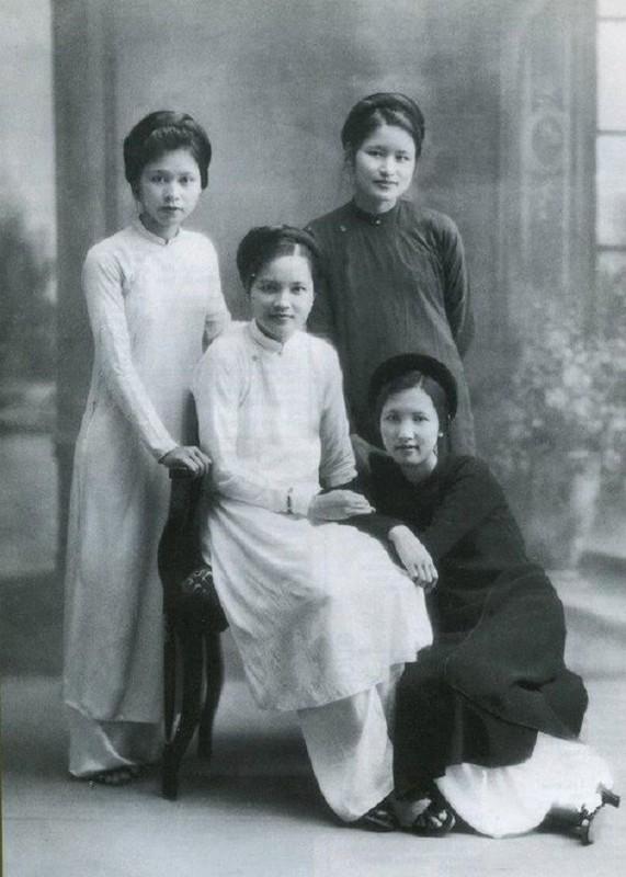 Vẻ đẹp dịu dàng của phụ nữ Việt Nam đầu thế kỷ 20 Ảnh 2