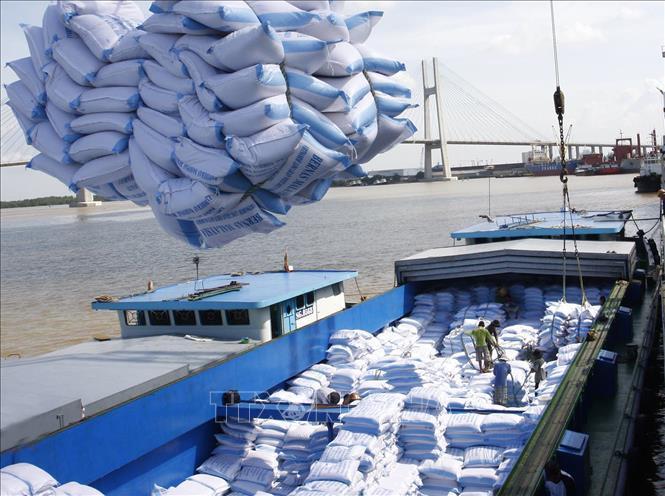 Thị trường nông sản tuần qua: Gạo Việt Nam được giá, đường có nguy cơ thiếu cung Ảnh 1