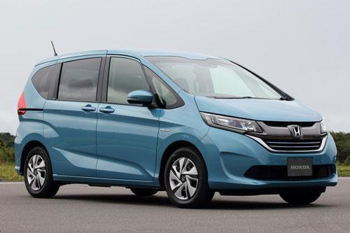 Honda Jazz bỏ xa Toyota Corolla về doanh số Ảnh 8