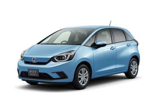 Honda Jazz bỏ xa Toyota Corolla về doanh số Ảnh 3