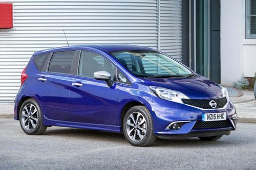Honda Jazz bỏ xa Toyota Corolla về doanh số Ảnh 10