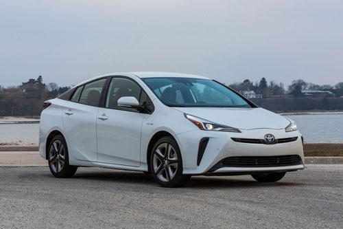 Honda Jazz bỏ xa Toyota Corolla về doanh số Ảnh 9
