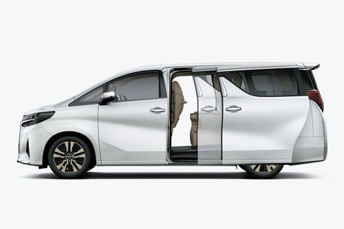 Honda Jazz bỏ xa Toyota Corolla về doanh số Ảnh 5