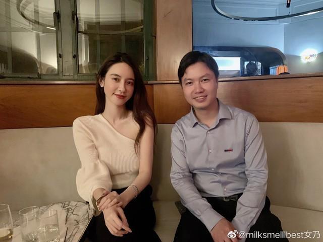 Sau hơn 1 tháng bị tố ngoại tình với chủ tịch Taobao, hotgirl mạng hàng đầu Trung Quốc vẫn thản nhiên khoe doanh thu ngất ngưởng của công ty riêng Ảnh 3