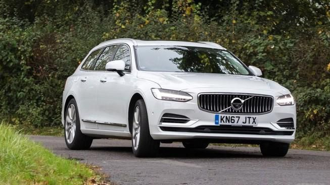 Từ bây giờ trở đi, xe Volvo mất khả năng chạy tốc độ cao Ảnh 1