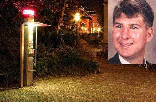 8 vụ mất tích bí ẩn khiến giới điều tra phải 'đau đầu' Ảnh 1