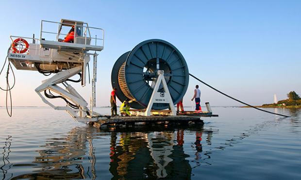 Sự cố cáp quang biển AAE-1 đã được khắc phục xong Ảnh 1