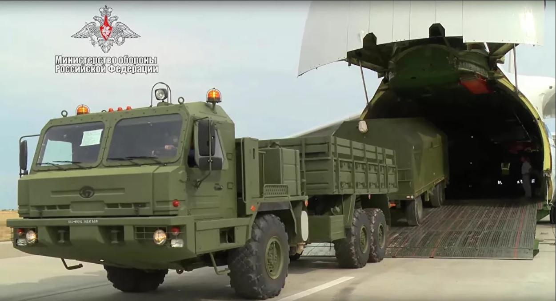 Nga - Thổ Nhĩ Kỳ đạt thỏa thuận cung cấp lô S-400 thứ hai Ảnh 1