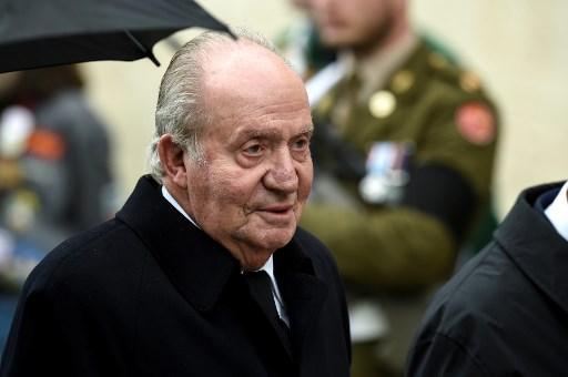 Tòa án tối cao Tây Ban Nha điều tra tham nhũng cựu nhà vua Juan Carlos Ảnh 1