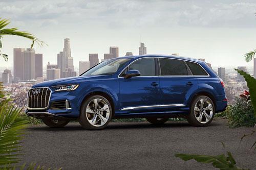 Cập nhật bảng giá xe Audi tháng 6/2020 Ảnh 1