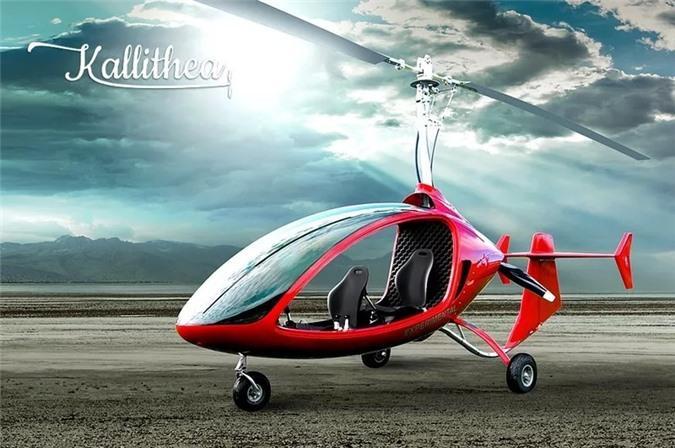 Những chiếc máy bay đặc biệt được sản xuất tại các quốc gia 'không ngờ' Ảnh 2