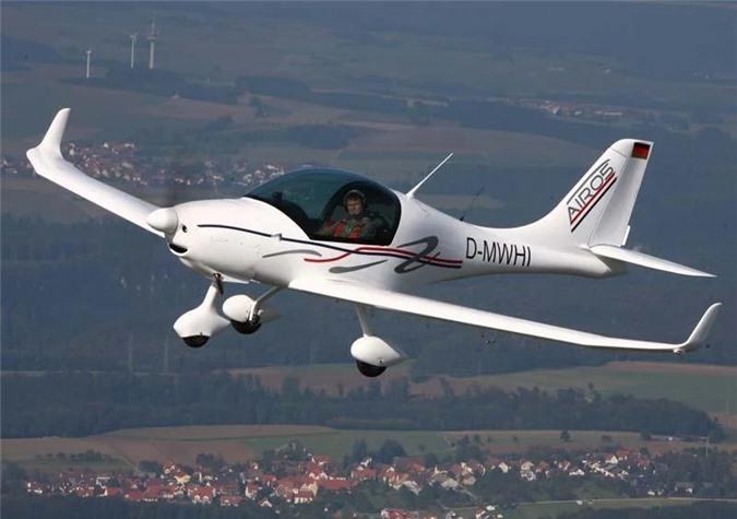 Những chiếc máy bay đặc biệt được sản xuất tại các quốc gia 'không ngờ' Ảnh 3