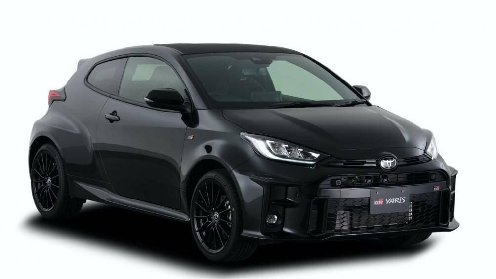 Toyota Yaris chỉ bán tại Nhật Bản có gì khác? Ảnh 1