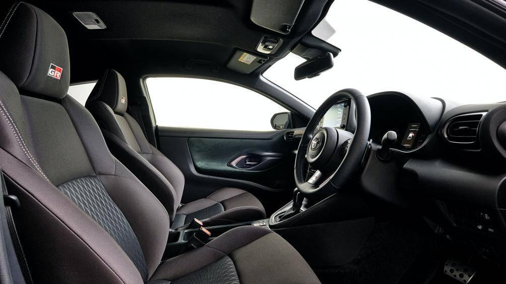 Toyota Yaris chỉ bán tại Nhật Bản có gì khác? Ảnh 3