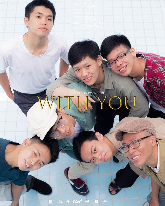 Học sinh Lâm Đồng quay trở về 'vùng ký ức' với bộ ảnh kỷ yếu concept thập niên 1990 Ảnh 2