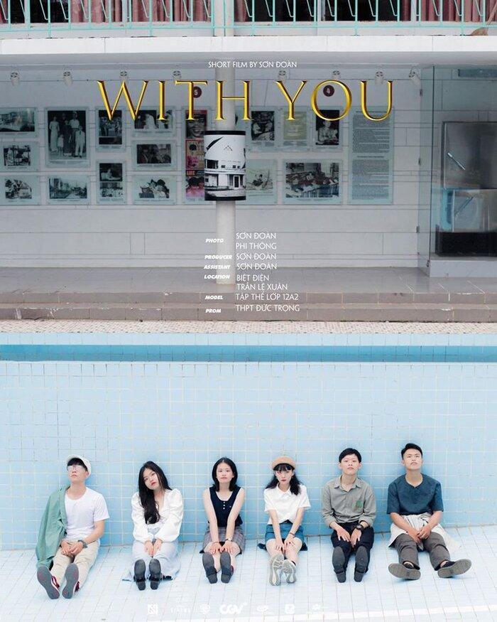 Học sinh Lâm Đồng quay trở về 'vùng ký ức' với bộ ảnh kỷ yếu concept thập niên 1990 Ảnh 8