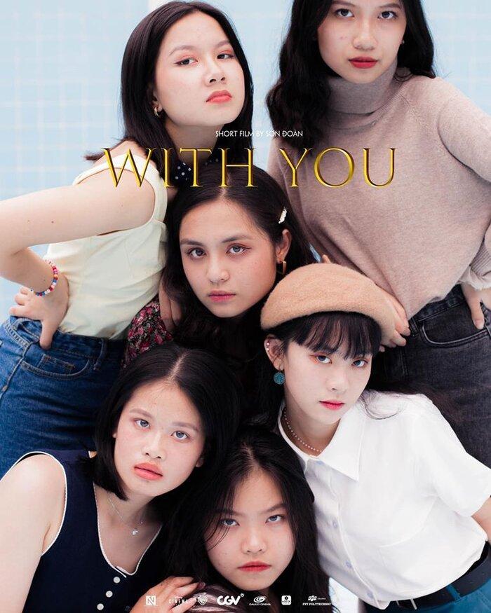 Học sinh Lâm Đồng quay trở về 'vùng ký ức' với bộ ảnh kỷ yếu concept thập niên 1990 Ảnh 3