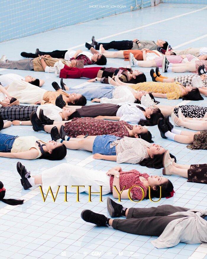 Học sinh Lâm Đồng quay trở về 'vùng ký ức' với bộ ảnh kỷ yếu concept thập niên 1990 Ảnh 11