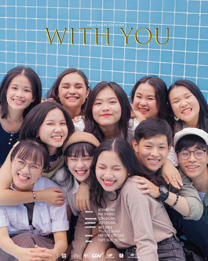 Học sinh Lâm Đồng quay trở về 'vùng ký ức' với bộ ảnh kỷ yếu concept thập niên 1990 Ảnh 13