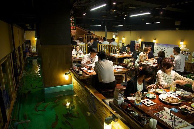 Những điều tuyệt vời đến Tokyo đừng bao giờ bỏ qua Ảnh 3