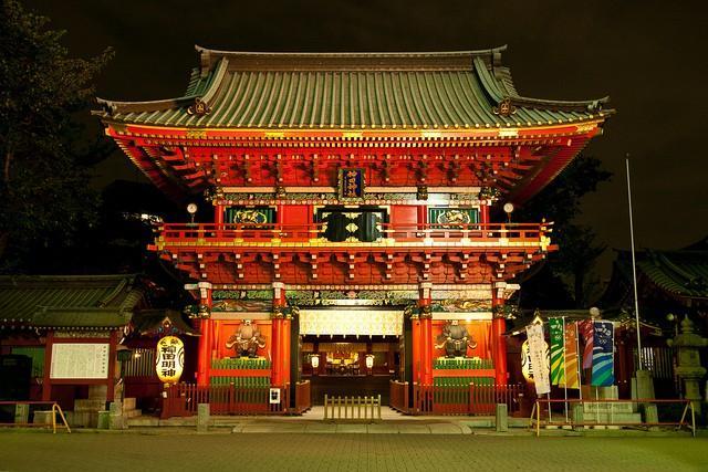 Những điều tuyệt vời đến Tokyo đừng bao giờ bỏ qua Ảnh 12